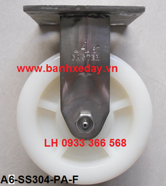 banh-xe-day-pa-150x50-cang-inox-304-co-dinh-a6-ss304-pa-f